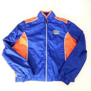 Womens Florida Gators Size L Jacket G-III Sports